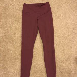 Pants - Pink leggings